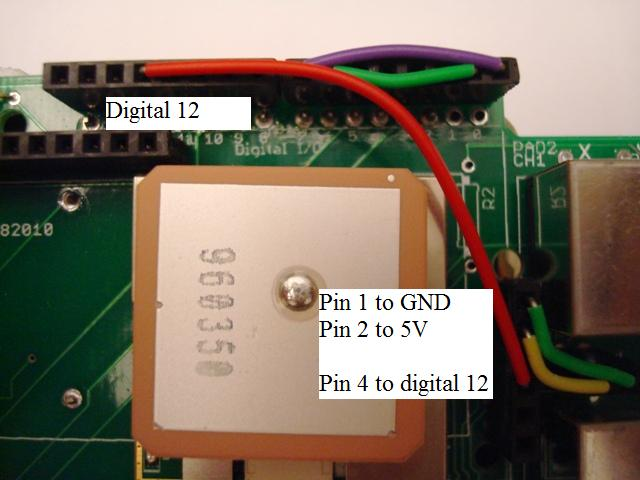 Real Time GPS Tracker With Integrated Google Maps: 7