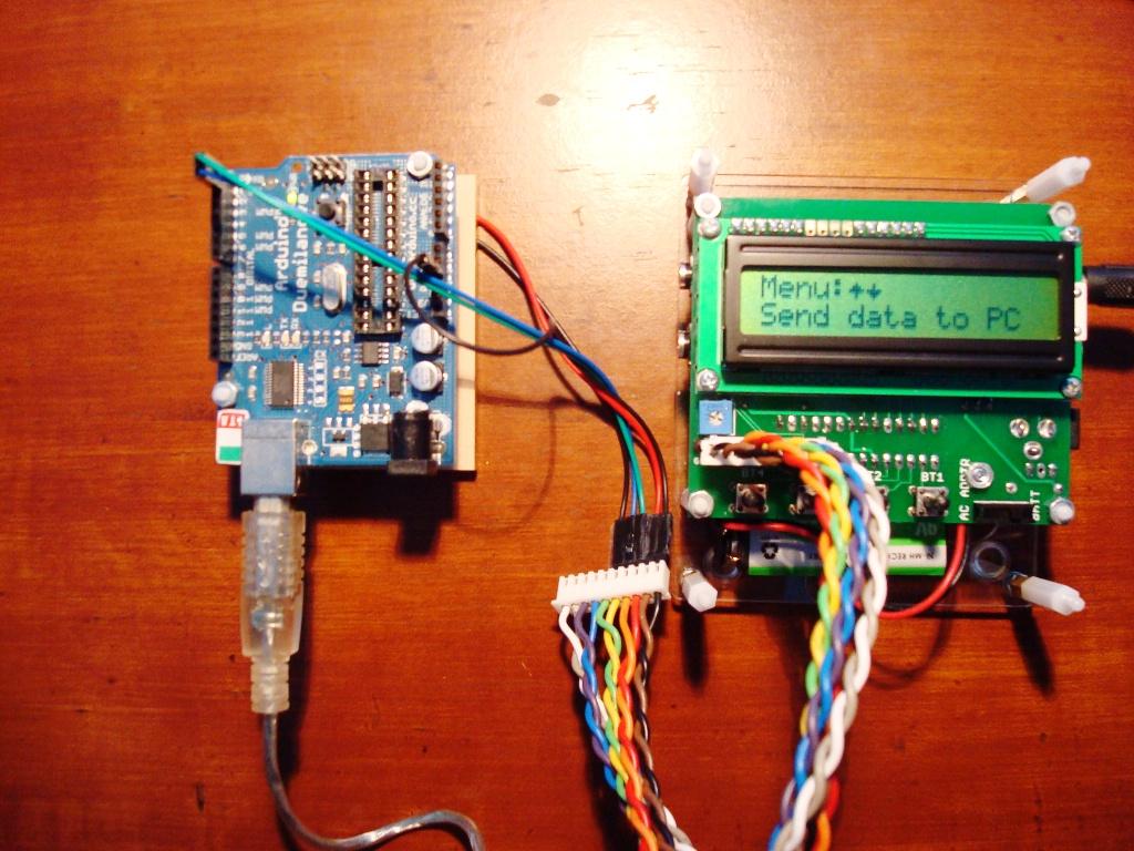 Liudrs Blog Arduino Raspberry Pi Circuits Programming Python Wiring Board Sparkfun 2