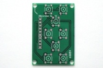 phi-panel backpack directional keypad PCB front
