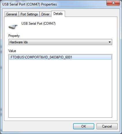 USB VID 067B DRIVERS FOR WINDOWS VISTA