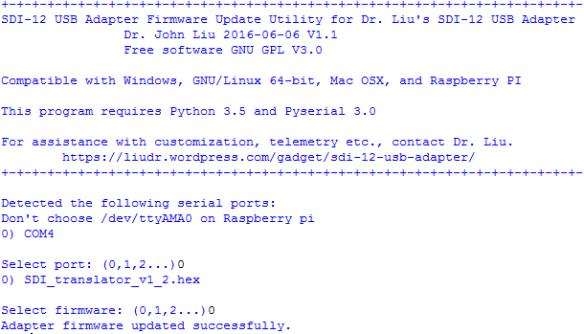 Liudr's Blog | Arduino raspberry pi circuits programming python