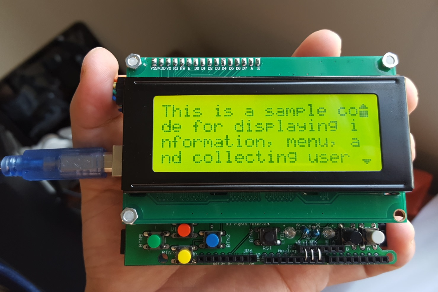 Arduino Playground - DS1302RTC