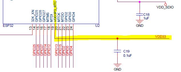 Trying to design an ESP32 dev board - Page 2 - MicroPython Forum
