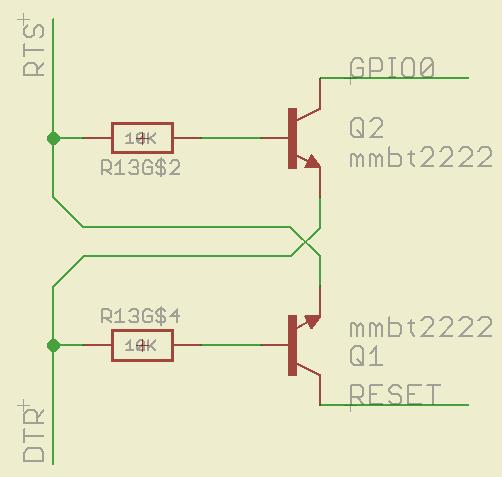 ESP32 auto reset circuit - MicroPython Forum